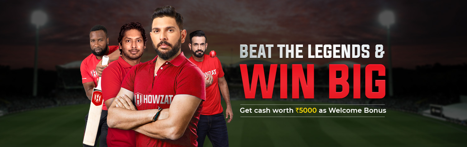 PLAY FANTASY CRICKET WIN CASH DAILY